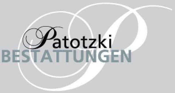 Bestattungen Patotzki